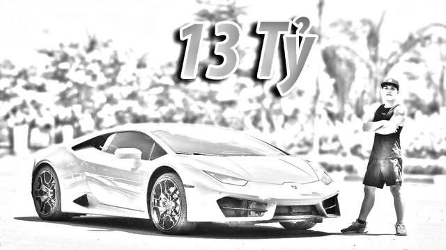 Lừa fan, giả vờ chơi lớn mua xe 13 tỷ, NTN thiết lập kỷ lục view trực tuyến đỉnh nhất trong sự nghiệp - Ảnh 5.