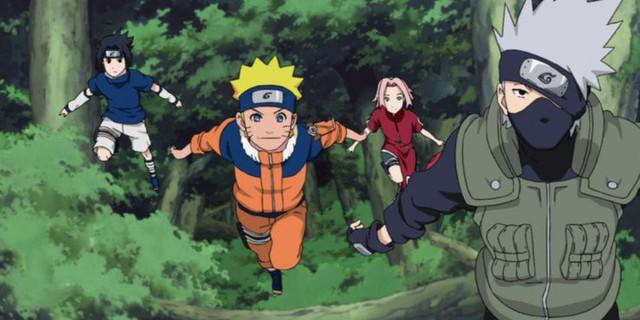 Naruto và 10 siêu phẩm anime Shounen đỉnh nhất những năm thập niên 2000 - Ảnh 8.