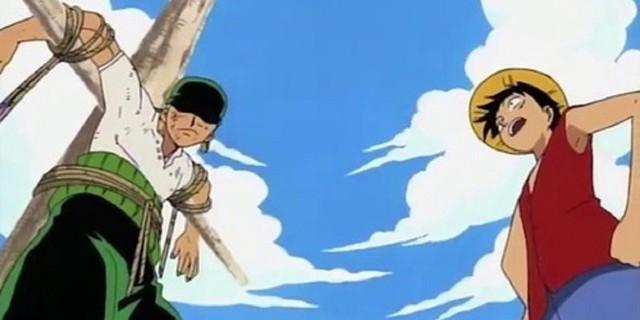 One Piece: 10 sự thật về Roronoa Zoro mà chỉ những người hâm mộ cuồng nhiệt nhất mới biết (Phần 1) - Ảnh 4.