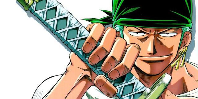 One Piece: 10 sự thật về Roronoa Zoro mà chỉ những người hâm mộ cuồng nhiệt nhất mới biết (Phần 1) - Ảnh 5.