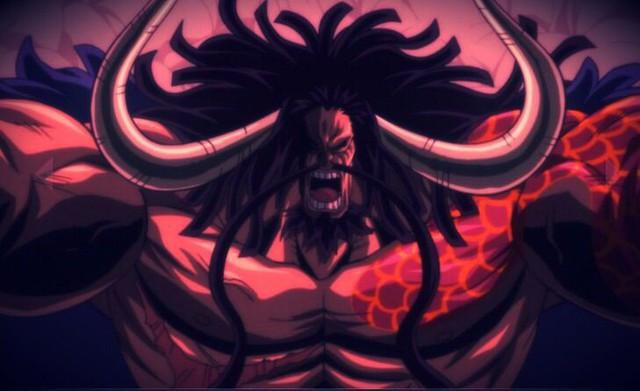 One Piece: Luffy và 7 nhân vật siêu mạnh đều có chung mục tiêu trở thành Vua hải tặc - Ảnh 7.