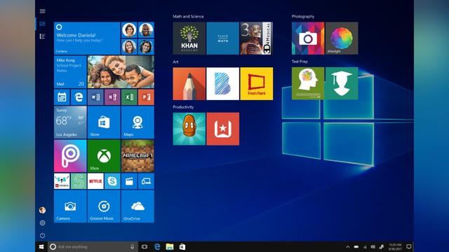 Nếu đang dùng Windows 10 thì hãy cập nhật ngay bây giờ nếu không muốn mất sạch toàn bộ tài khoản - Ảnh 1.