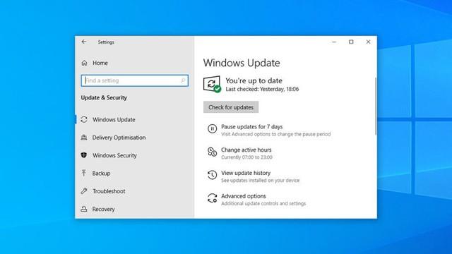 Nếu đang dùng Windows 10 thì hãy cập nhật ngay bây giờ nếu không muốn mất sạch toàn bộ tài khoản - Ảnh 2.