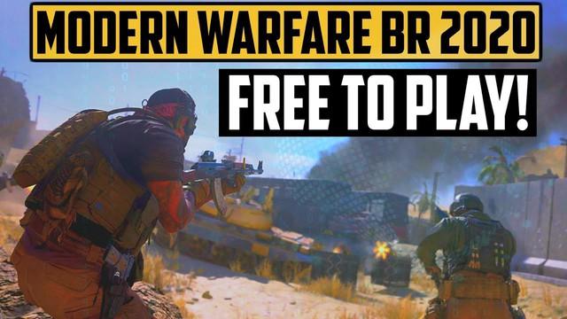 Call of Duty sẽ có game Battle Royale độc lập, lại còn hoàn toàn miễn phí - Ảnh 1.