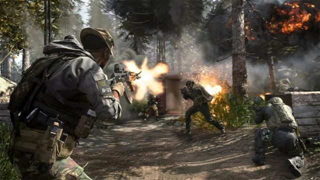 Call of Duty sẽ có game Battle Royale độc lập, lại còn hoàn toàn miễn phí - Ảnh 3.