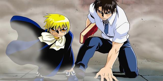 Naruto và 10 siêu phẩm anime Shounen đỉnh nhất những năm thập niên 2000 - Ảnh 3.