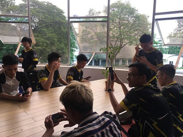VEC Fantasy Main vs Revenge – Kẻ tám lạng người nửa cân tại Chung kết Quốc gia 360mobi CHAMPIONSHIP Series Mùa 3 - Ảnh 6.