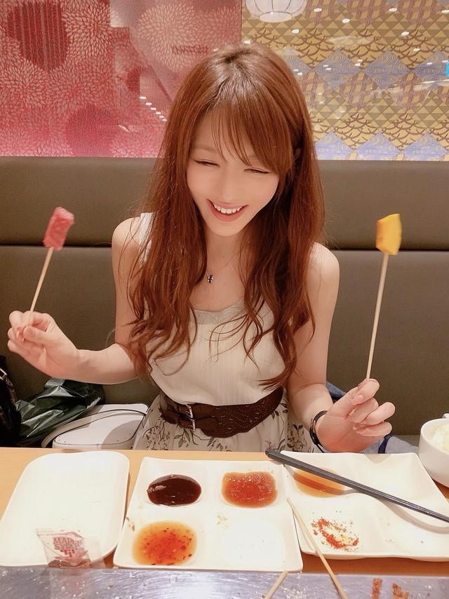 Hoa hậu phim người lớn Nhật Bản tiết lộ gu người yêu đơn giản đến bất ngờ: Chỉ cần sạch sẽ và vui tính là đủ - Ảnh 5.