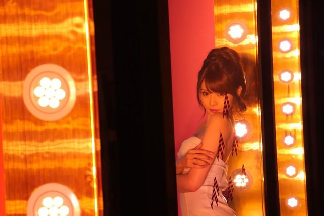 Hoa hậu phim người lớn Nhật Bản tiết lộ gu người yêu đơn giản đến bất ngờ: Chỉ cần sạch sẽ và vui tính là đủ - Ảnh 12.
