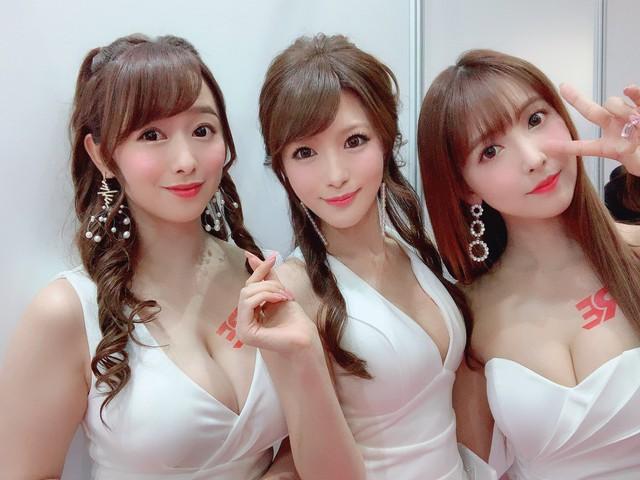 Hoa hậu phim người lớn Nhật Bản tiết lộ gu người yêu đơn giản đến bất ngờ: Chỉ cần sạch sẽ và vui tính là đủ - Ảnh 15.