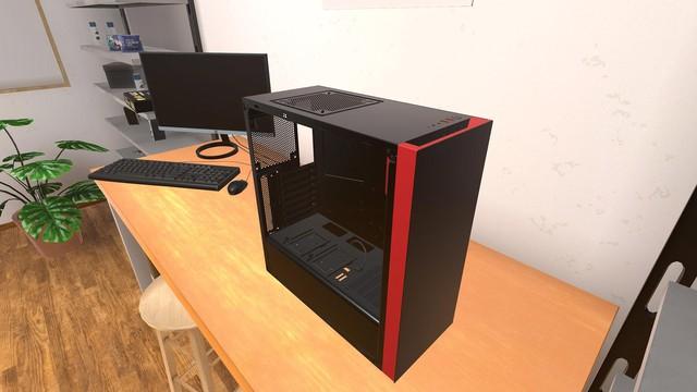 Chỉ một tựa game đơn giản, thỏa ước mơ xây dựng PC nghìn đô - Ảnh 2.
