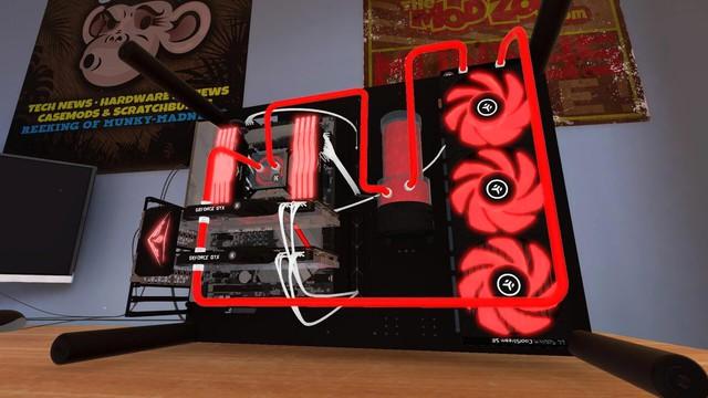 Chỉ một tựa game đơn giản, thỏa ước mơ xây dựng PC nghìn đô - Ảnh 3.