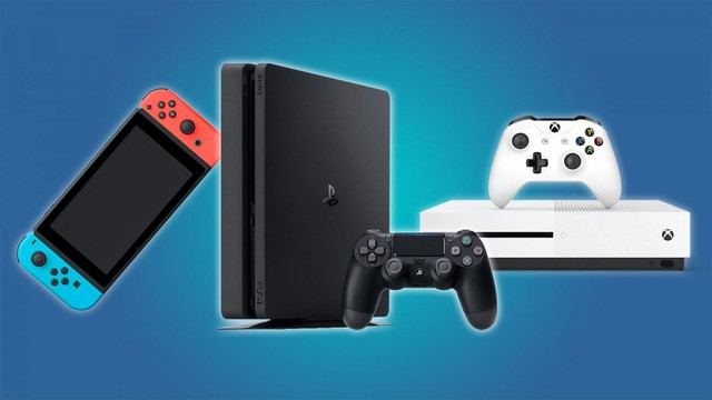 Top 10 cỗ máy chơi game bán chạy nhất mọi thời đại (P1) - Ảnh 1.