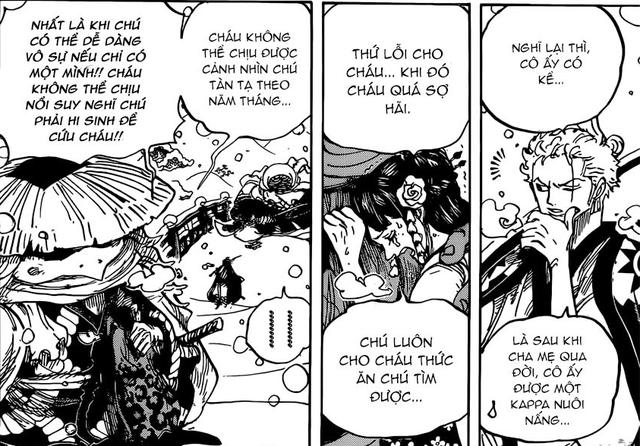 One Piece: Luffy đã khỏi bệnh, quân phản loạn có thêm 3500 người gia nhập - Ảnh 5.