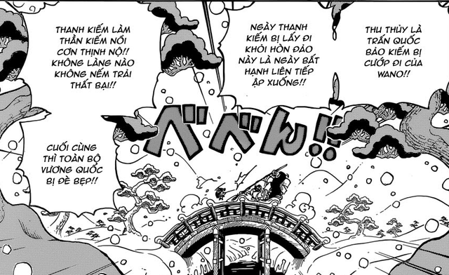 One Piece: Luffy đã khỏi bệnh, quân phản loạn có thêm 3500 người gia nhập - Ảnh 1.