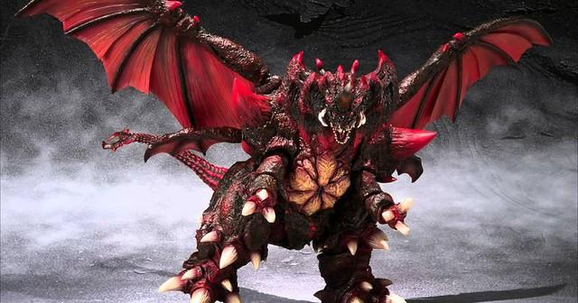 Destoroyah: Kẻ hủy diệt đáng sợ của vũ trụ MonsterVerse - Ảnh 3.