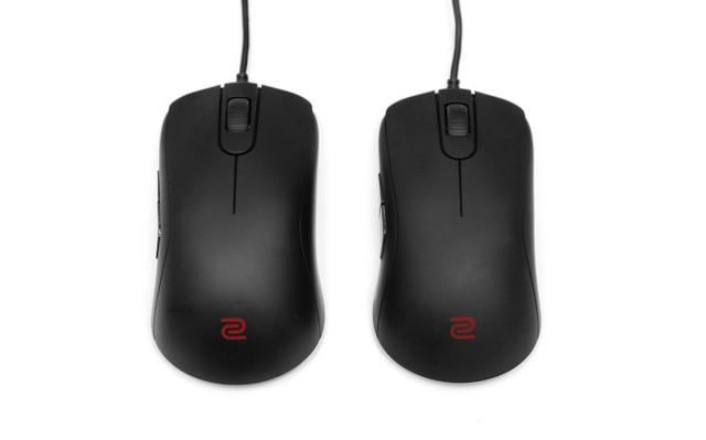 Đánh giá chuột chơi game BenQ ZOWIE S1/S2 - Fan cuồng FPS không thích RGB khó có thể bỏ qua - Ảnh 2.