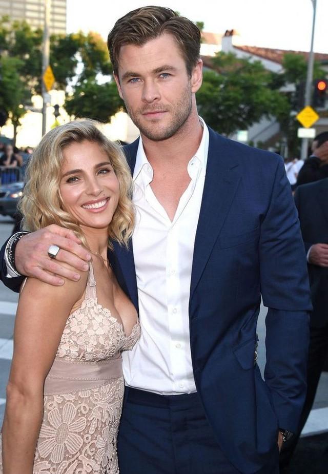 Thần Sấm Chris Hemsworth có tình ý với Angelina Jolie, khiến vợ phát điên vì ghen tuông? - Ảnh 3.