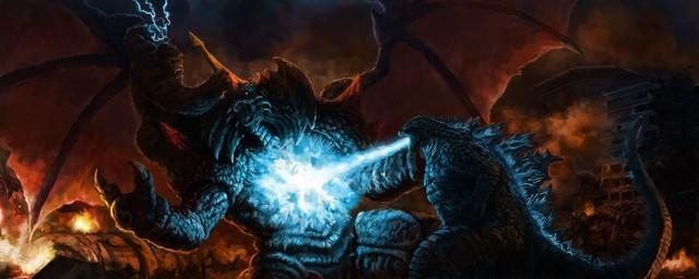 Destoroyah: Kẻ hủy diệt đáng sợ của vũ trụ MonsterVerse - Ảnh 4.