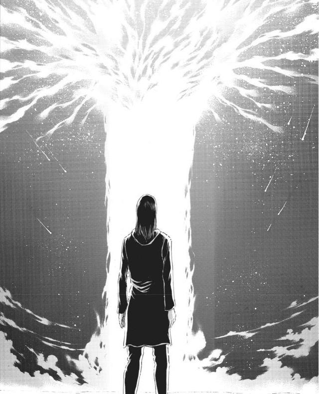 Attack on Titan chap 120: Màn lật mặt bất ngờ, Zeke đoạt sức mạnh titan thủy tổ từ Eren (Phần 1) - Ảnh 5.