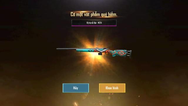 PUBG Mobile: Mẹo cày nhanh 200 trận để nhận FREE skin M24 từ nhiệm vụ Thành tích - Ảnh 2.