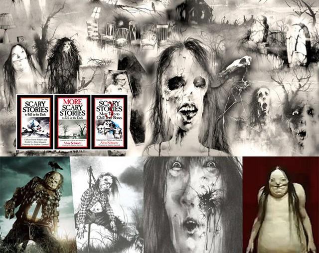 5 câu chuyện ma quái khiến khán giả sợ mất mật trong Chuyện Kinh Dị Lúc Nửa Đêm - Ảnh 1.