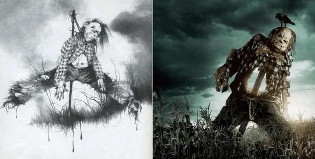 5 câu chuyện ma quái khiến khán giả sợ mất mật trong Chuyện Kinh Dị Lúc Nửa Đêm - Ảnh 2.