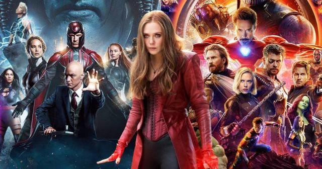 Thế hệ dị nhân tiếp theo của Marvel sẽ được giới thiệu thông qua series WandaVision? - Ảnh 2.