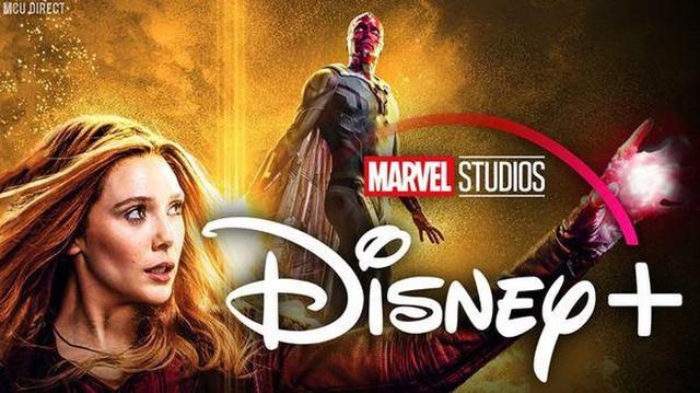 Thế hệ dị nhân tiếp theo của Marvel sẽ được giới thiệu thông qua series WandaVision? - Ảnh 3.