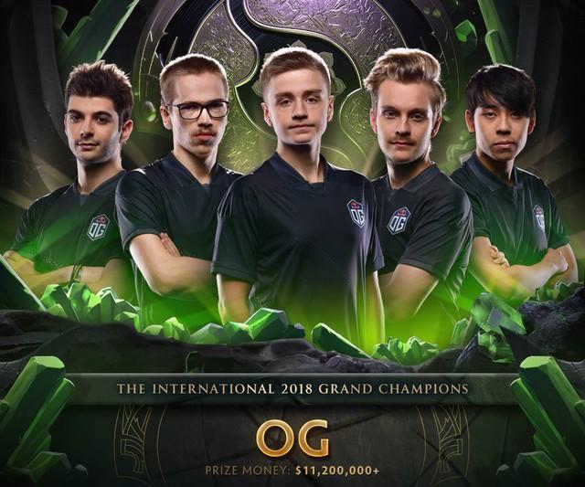 The International 2019: OG thể hiện phong độ hủy diệt, Team Liquid thì bạc nhược một cách khó tin - Ảnh 3.