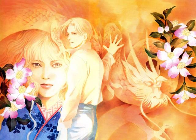 Top 4 bộ manga đề tài siêu nhiên bạn đọc không thể bỏ qua - Ảnh 2.