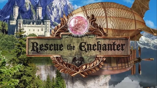 Tậu ngay Rescue the Enchanter hiện đang miễn phí trên Google Play - Ảnh 1.