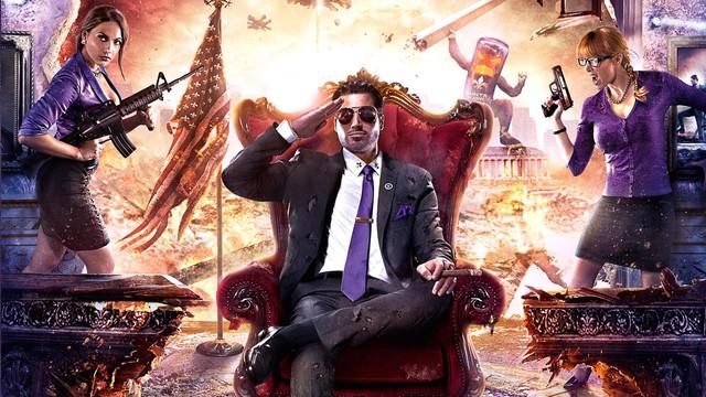 3 game khủng Metro, Saints Row và Dead Island đồng loạt gửi tin vui đến game thủ - Ảnh 1.
