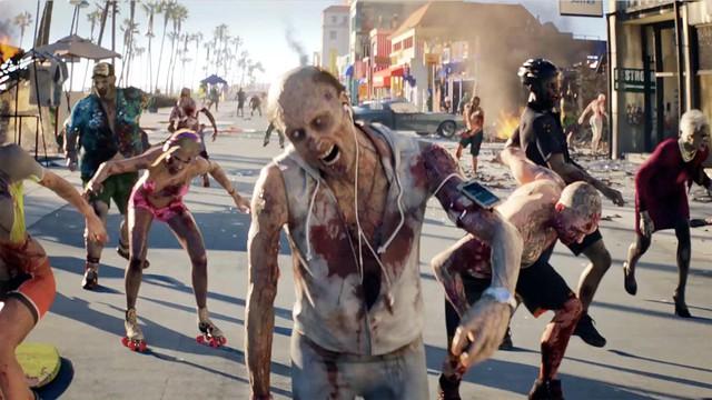 3 game khủng Metro, Saints Row và Dead Island đồng loạt gửi tin vui đến game thủ - Ảnh 2.