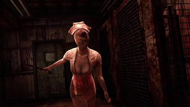 Kỷ niệm sinh nhật 20 năm, huyền thoại game kinh dị Silent Hill sắp được hồi sinh - Ảnh 2.
