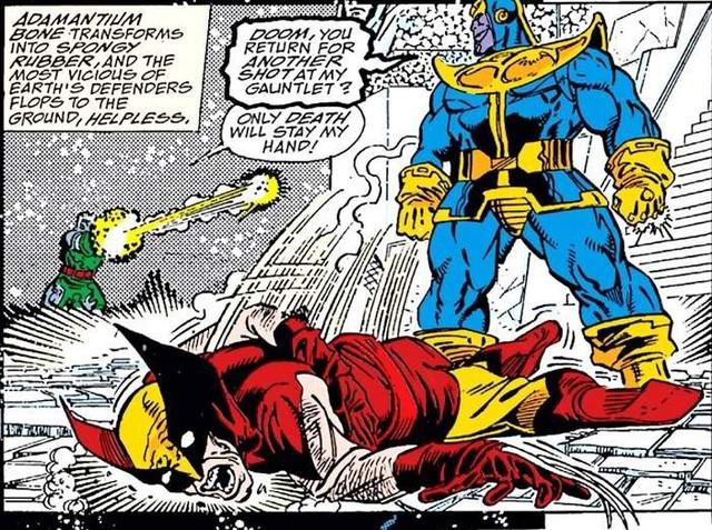 Đạo diễn Marvel tuyên bố nếu dàn X-Men tham gia trận chiến Vô Cực, thì chỉ có 1 người sống sót - Ảnh 4.
