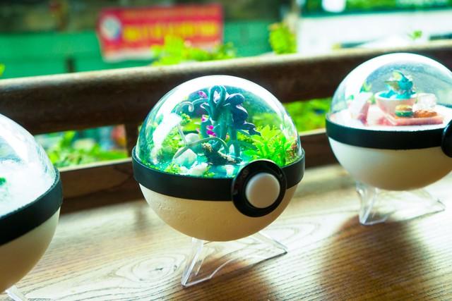 PokeCraft: Những trái Pokeball đẹp lung linh của nhóm bạn trẻ Việt yêu Pokemon - Ảnh 2.