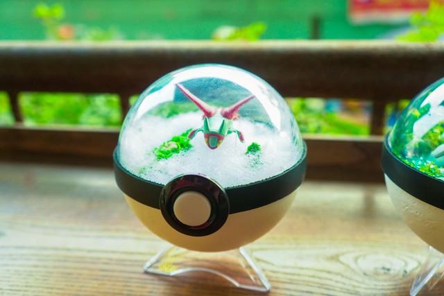 PokeCraft: Những trái Pokeball đẹp lung linh của nhóm bạn trẻ Việt yêu Pokemon - Ảnh 5.