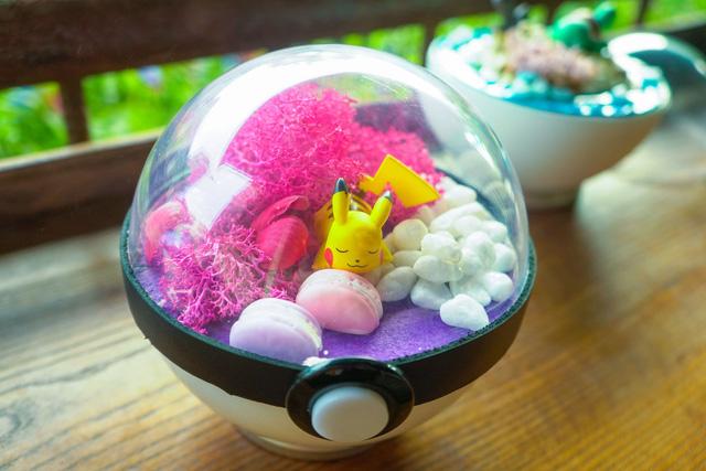 PokeCraft: Những trái Pokeball đẹp lung linh của nhóm bạn trẻ Việt yêu Pokemon - Ảnh 6.