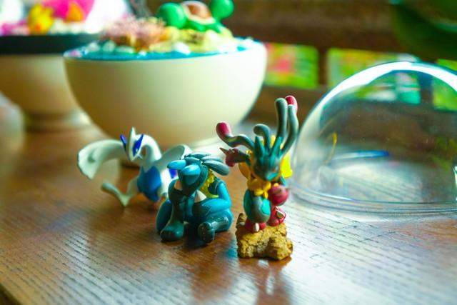 PokeCraft: Những trái Pokeball đẹp lung linh của nhóm bạn trẻ Việt yêu Pokemon - Ảnh 9.
