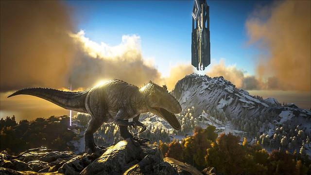 Top 5 sinh vật hiếm nhất Ark Suvivar Evolved - Ảnh 2.