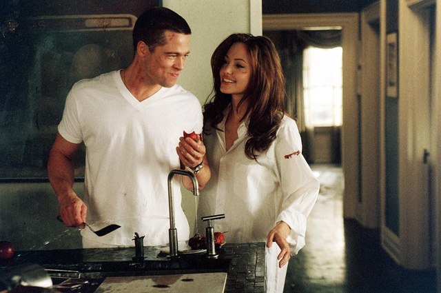 6 tác phẩm điện ảnh ghi lại dấu ấn để đời của nam tài tử điển trai Brad Pitt - Ảnh 4.