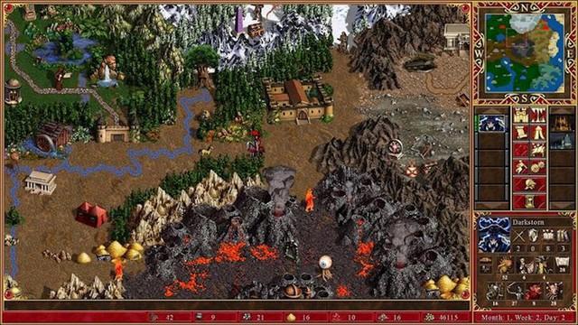 Cách đây 20 năm, đây là những trò chơi đã đi cùng tuổi thơ game thủ Việt lúc bấy giờ - Ảnh 2.