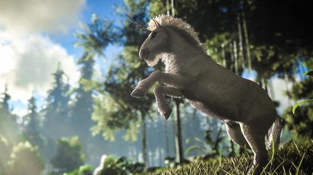 Top 5 sinh vật hiếm nhất Ark Suvivar Evolved - Ảnh 5.