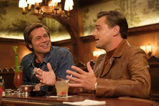 6 tác phẩm điện ảnh ghi lại dấu ấn để đời của nam tài tử điển trai Brad Pitt - Ảnh 7.