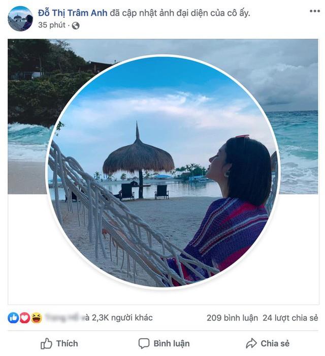 Trâm Anh đăng ảnh chụp với mẹ, lên tiếng xin lỗi sau tất cả, fan hâm mộ rục rịch vào động viên khích lệ - Ảnh 5.