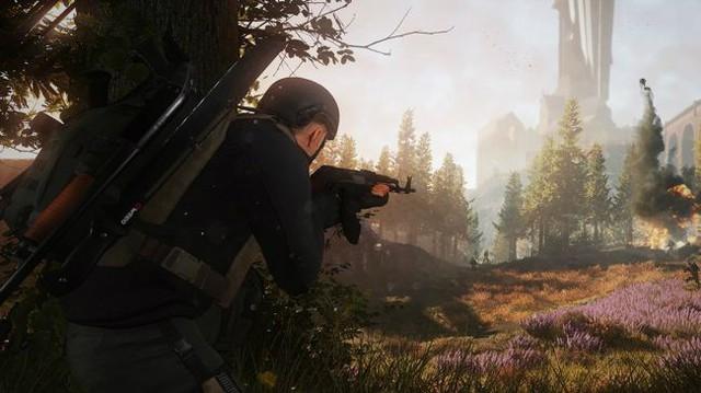 Xong, dự án PUBG cho 1000 người chơi chính thức hủy bỏ, hãng phát triển đứng trên bờ vực phá sản - Ảnh 1.