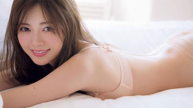 Quyến rũ với nhan sắc mỹ miều của hot girl Nhật Bản, từng bị quấy rối vì quá xinh đẹp - Ảnh 2.
