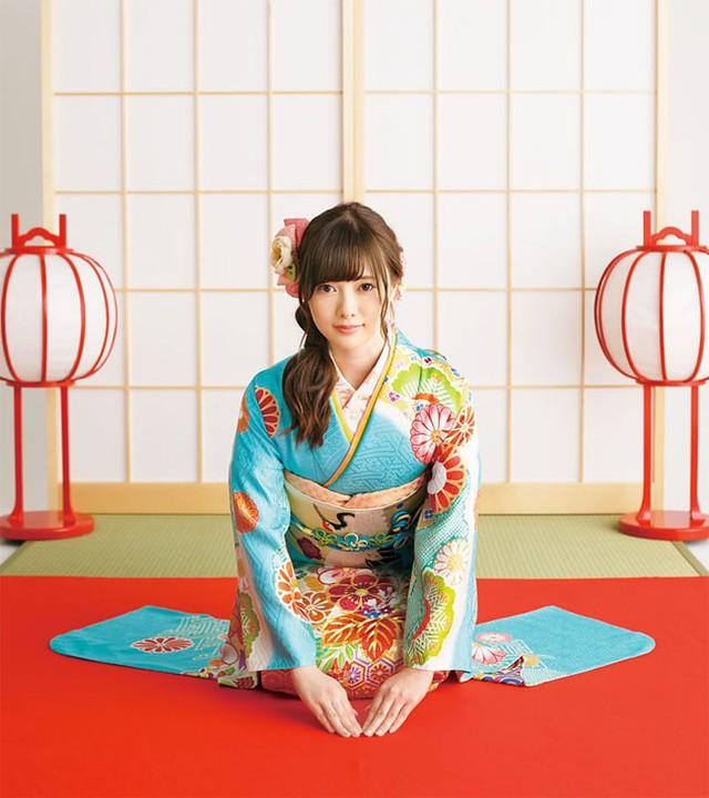 Quyến rũ với nhan sắc mỹ miều của hot girl Nhật Bản, từng bị quấy rối vì quá xinh đẹp - Ảnh 12.