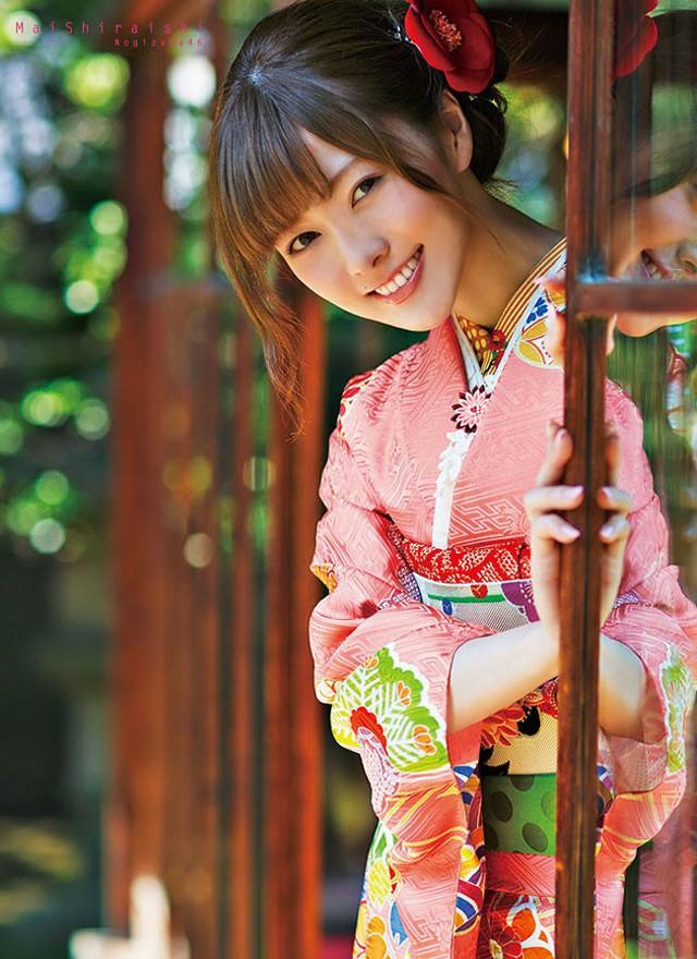 Quyến rũ với nhan sắc mỹ miều của hot girl Nhật Bản, từng bị quấy rối vì quá xinh đẹp - Ảnh 13.